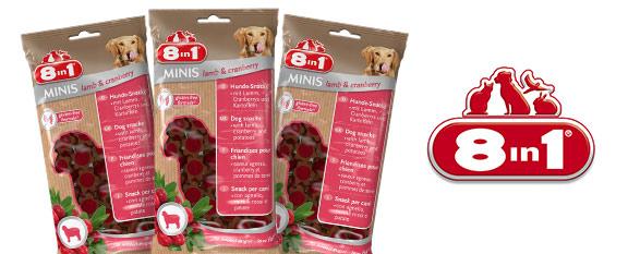 8in1 Minis