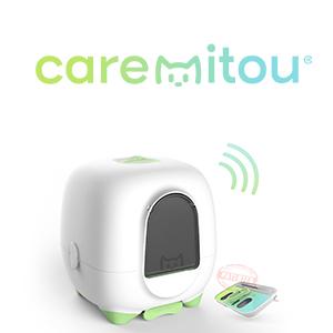 Caremitou : 1ère maison e-santé pour chats, reçoit un CES Innovation Award