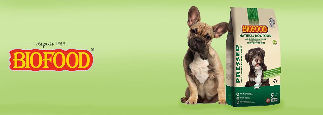 La croquette pressée à froid, l'autre solution pour bien nourrir vos chiens