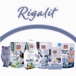 Une gamme complète de litières pour vos chats