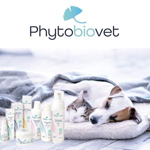 Phytobiovet® : des soins vétérinaires naturels et BIO