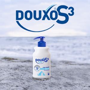 Shampooing S3 Care Douxo : Testé et approuvé par la communauté
