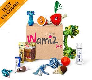 Test Wamiz Box