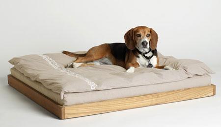 panier niche pour chien. Black Bedroom Furniture Sets. Home Design Ideas