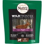 NUTRO™  WILD FRONTIER™ Chien Adulte