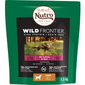 NUTRO™ WILD FRONTIER™ Chien Junior