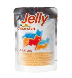 Sachets fraîcheur Almo Nature Jelly