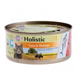 Boîtes Holistic pour chat