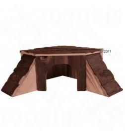 rongeurs tout sur les hamster cochon d 39 inde souris lapin rat wamiz. Black Bedroom Furniture Sets. Home Design Ideas