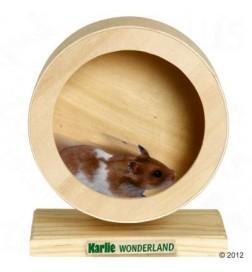 Roue en bois Wonderland Bogie Wheel
