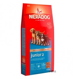 Meradog Junior 2