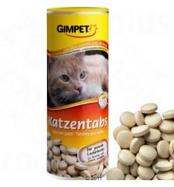 Comprimés mascarpone et biotine