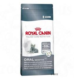 Oral Sensitive 30