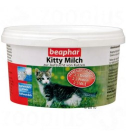 Lait Kitty-Milk pour chaton