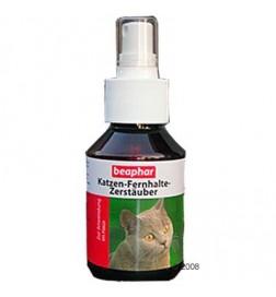 Spray répulsif Beaphar pour chat