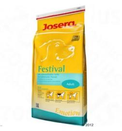 Festival pour chiens difficiles