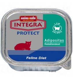 Integra Protect Adipositas pour chat