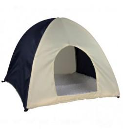Tente pour rongeur et lapin