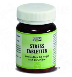 Comprimés anti-stress Grau pour chien