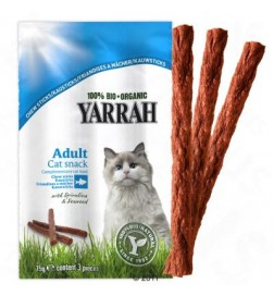 Yarrah Bio Natures Finest pour chat