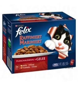"""Felix """"Marinades"""" en gelée"""