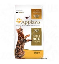 Croquettes Applaws Adulte pour chat