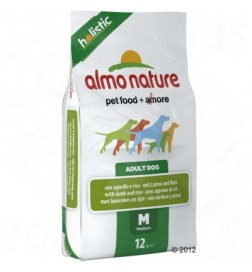 Almo Nature Holistic Adult Medium