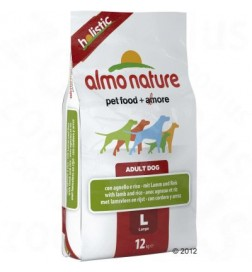 Almo Nature Holistic Adult Large