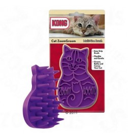 Brosse de massage Zoom Groom