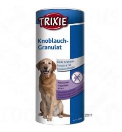 Granulés à l'ail pour chien