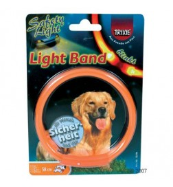 Collier lumineux Light Band