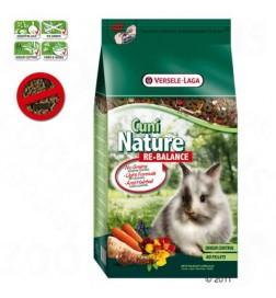 Cuni Nature Re-Balance pour lapin