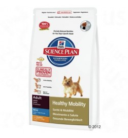 Hill's Canine Healthy Mobility Small Breed