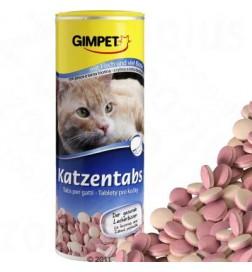 Comprimés au poisson pour chat Gimpet