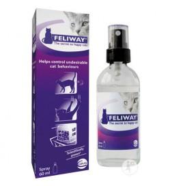 Feliway Spray Anti-Stress pour Chats