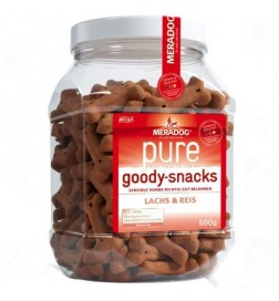 Pure Goody Snacks