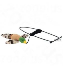 Jouet Oiseau pour encadrement de porte pour chat