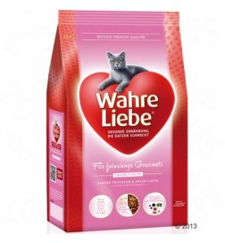 Wahre Liebe pour chat sensible