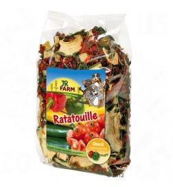 Ratatouille pour rongeur