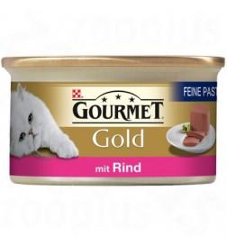 Gourmet Gold pâté