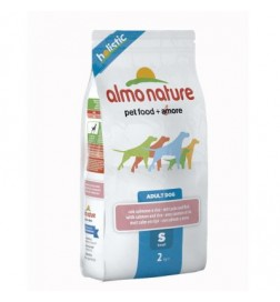 Almo Nature Adult Small saumon et riz