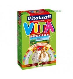 Vita Special Regular pour lapin nain