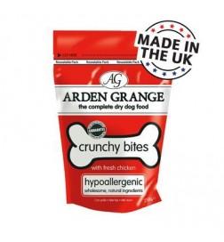 Arden Grange Crunchy Bites pour chien