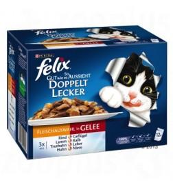 """Felix """"Aussi bon que beau"""" Délicieux duos"""