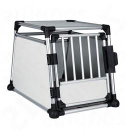 Cage de transport en aluminium Trixie pour chien