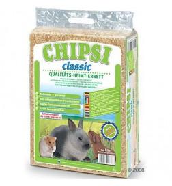 Litière Chipsi Classic pour rongeur