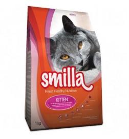 Croquettes Smilla Kitten pour chaton