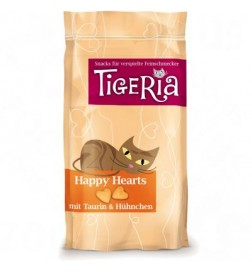 Tigeria Happy Hearts