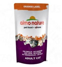 Almo Nature Orange Label Adult pour chat