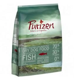 Purizon Adult poisson pour chien